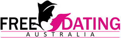 Free Dating Australia Logo
