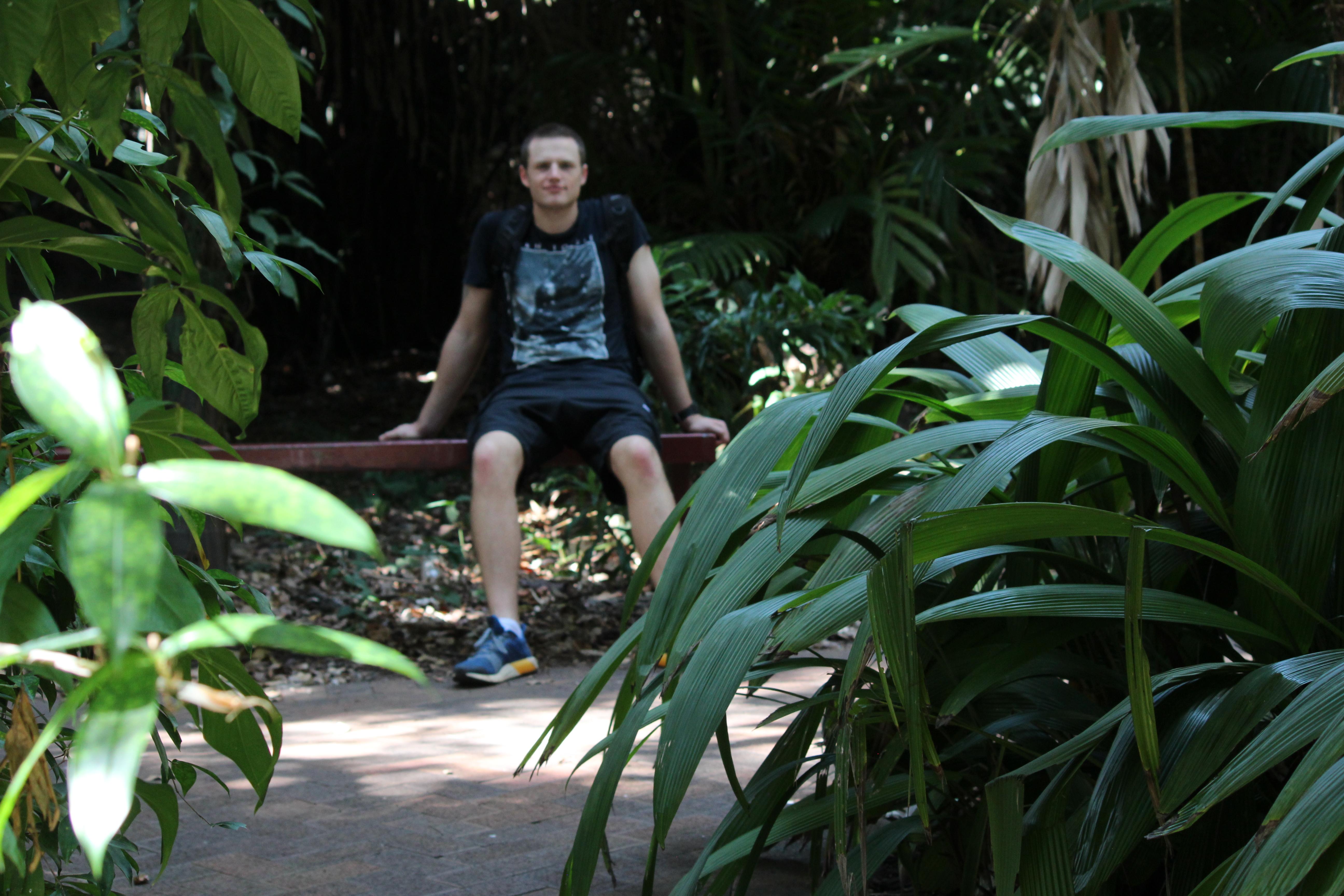 Gratis Dating Darwin NT